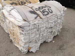 PP Scap bulk bag