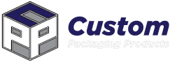 Custom Packaging Products Logo